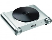 36% off Nesco SB-01 Stainless Steel Electric Burner, 1500-watt