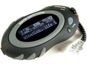 25% off Sylvania 1 GB Sport Style MP3 Player with Rubber Finish