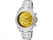 87% off Invicta 14383 Speedway Stainless Steel Men's Watch