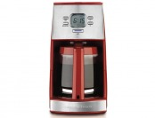 57% off Hamilton Beach 43253R Red Ensemble 12-Cup Coffeemaker