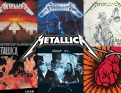 89% off The Metallica Collection (18 Discs / 194 Tracks) - MP3