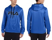 84% off Fila Men's Relay Hoody