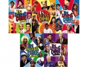 59% off In Living Color - Seasons 1-5 DVD Gift Set
