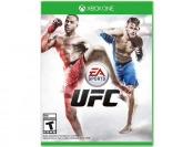 Extra $5 off EA Sports UFC Video Game - Xbox One