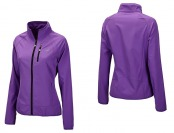 70% off Women's New Balance NBNJKL415PU All Motion Jacket