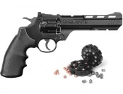 53% off Crosman CCP8B2 Vigilante CO2 .177 Pellet/BB Revolver