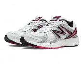49% off Women's New Balance W470v3 Running Shoes