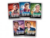 61% off Six Million Dollar Man: The Complete Series DVD