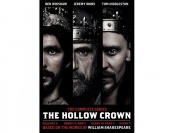 57% off The Hollow Crown: The Complete Series DVD