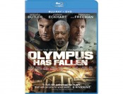 76% off Olympus Has Fallen (Two Disc Combo: Blu-ray / DVD)