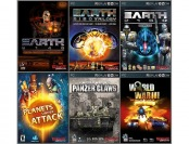 90% off TopWare RTS Collection (6 Hit Titles) PC Download