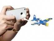 72% off WowWee AppGear Foam Fighters Battle of Britain Game