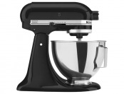 50% off KitchenAid KSM85PBOB 4.5-Quart Tilt-Head Stand Mixer
