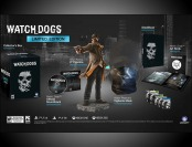 35% off Watch Dogs Limited Edition - Xbox One