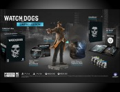 35% off Watch Dogs Limited Edition - PlayStation 4