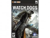 68% off Watch Dogs - PC