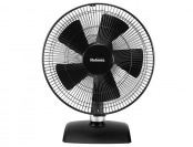 50% off Holmes HDF12235-BM 5-Speed Black Table Fan, 12-Inch