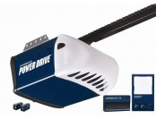 32% off Chamberlain PD210D 1/2 HP Chain Drive Garage Door Opener
