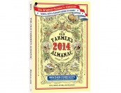 37% off The Old Farmer's Almanac 2015 Paperback