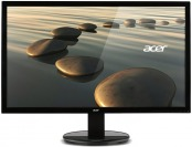"$200 off Acer 27"" Quad HD WQHD Widescreen LED IPS Monitor"