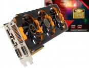 $100 off Sapphire TRI-X OC Radeon R9 290X 4GB 512-Bit GDDR5 Card