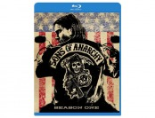 70% off Sons of Anarchy: Season One Blu-ray