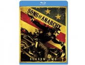 74% off Sons of Anarchy: Season Two Blu-ray