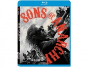 74% off Sons of Anarchy: Season Three Blu-ray
