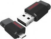67% off 64GB SanDisk Ultra Dual SDDD-064G-A46 Flash Drive