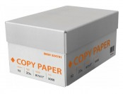 "41% off Staples Copy Paper, 8 1/2"" x 11"", Case, 5000 Sheets"