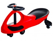 60% off Red Lil' Rider Wiggle Ride-On Car