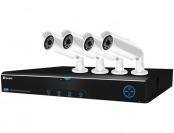 46% off Swann SWHDK-482004-US 1080p Sdi DVR Surveillance System