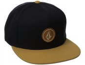 71% off Volcom Quarter Men's Snapback Hat