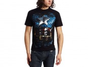 77% off Mad Engine Men's The American Way Costume T-Shirt