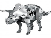 43% off OWI Triceratops Aluminum Sculpture Kit
