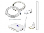 50% off zBoost ZB545M SOHO Max Cell Phone Signal Booster