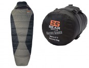 51% of Bear Grylls Native Series Zero-Degree Mummy Sleeping Bag