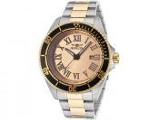92% off Men's Invicta 15000 Pro Diver Analog Two Tone Watch