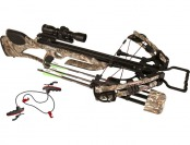 32% off Winchester Blaze Crossbow w/WXB Illuminator Scope
