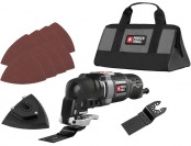 60% off Porter-Cable PCE606K 3-Amp Oscillating Tool Kit