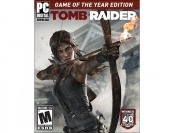 75% off Tomb Raider Game of the Year - PC Download