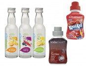 Save Up to 60% off SodaStream Drink & Soda Mixes at Best Buy