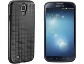 90% off Dynex Black Skin Case for Samsung Galaxy S4