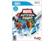 73% off uDraw: Marvel Super Hero Squad: Comic Combat - Wii