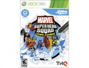 47% off uDraw: Marvel Super Hero Squad: Comic Combat - Xbox 360