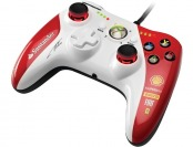50% off Thrustmaster GPX LightBack Ferrari F1 for Xbox 360