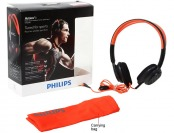 $70 off Philips ActionFit SHQ5200 Sports Headband Headphones