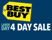 Best Buy Labor Day Sale - Save on tablets, cell phones, HDTVs, etc.