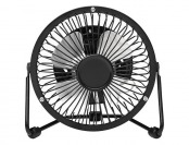 "40% off Insignia NS-FANT4-B 4"" High-Velocity Black Personal Fan"