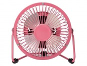 "40% off Insignia NS-FANT4-P 4"" High-Velocity Personal Fan - Sorbet"